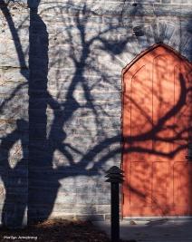 shadows hadley church