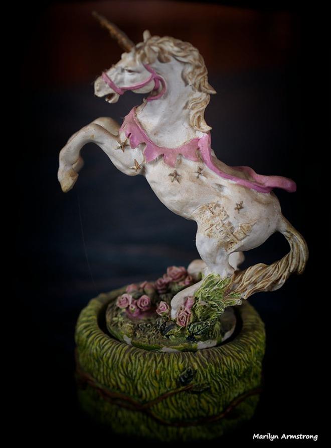music unicorn