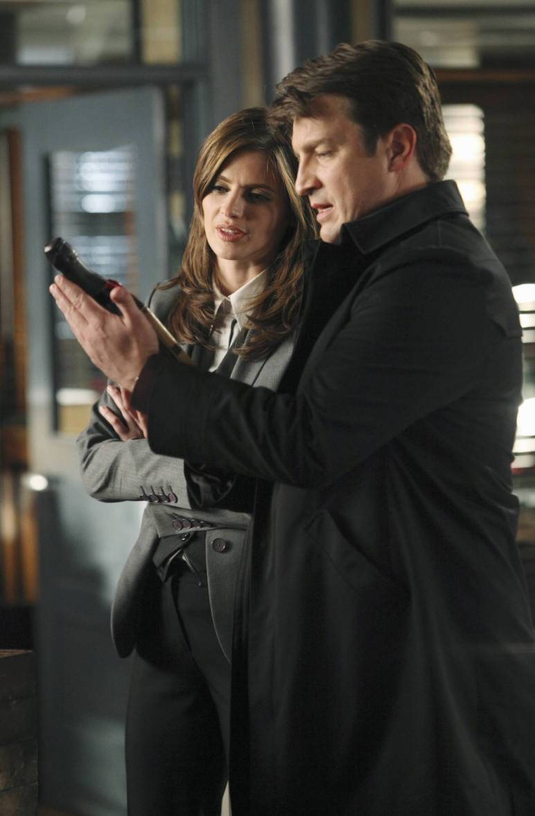 Castle-Beckett-crime-fighting-couple
