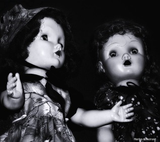 winnie and binne walker madame alexander dolls BW