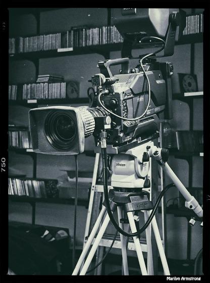 BW TV cameras