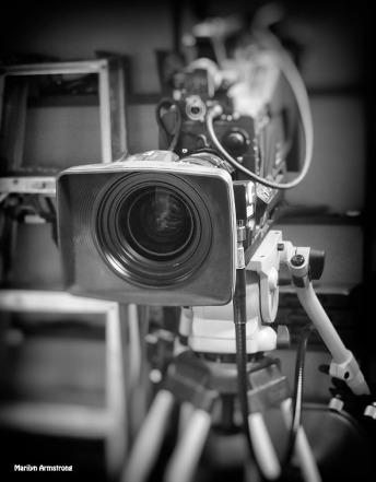 BW TV Camera 2