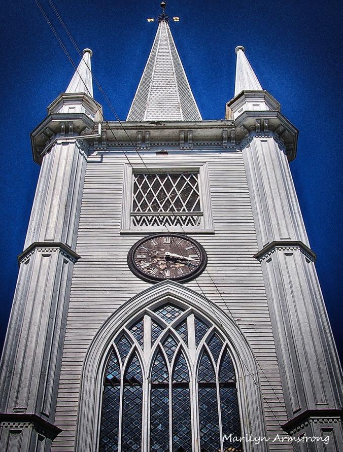UU steeple uxbridge