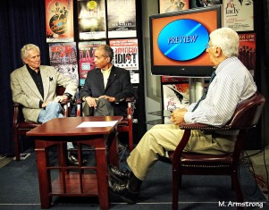 garry and tom walpole TV