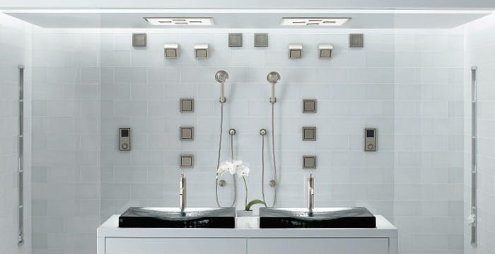 kohler shower bathroom