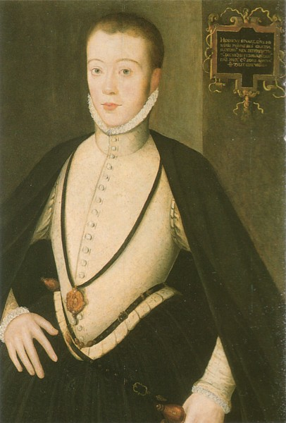 Henry Stuart, Lord Darnley
