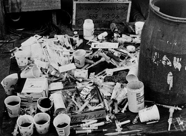 Jonestown Koolaid