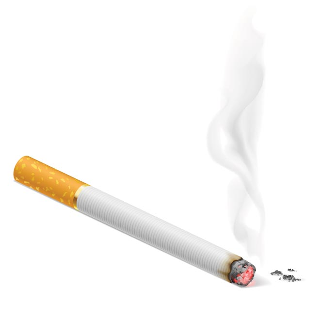 Smoking-Burning-Cigarette