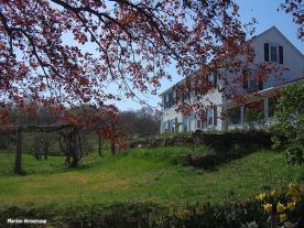 Farmhouse May