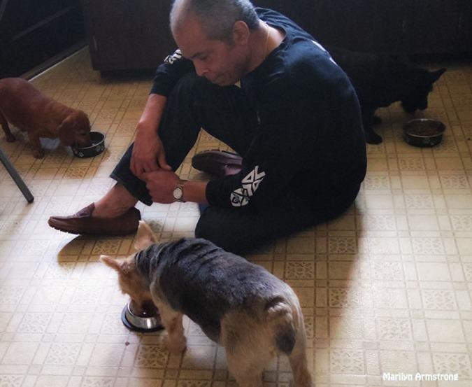 72-Garry dogs dinner_32
