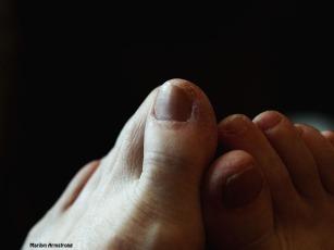 my feet - 22