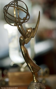 Garry's Emmy