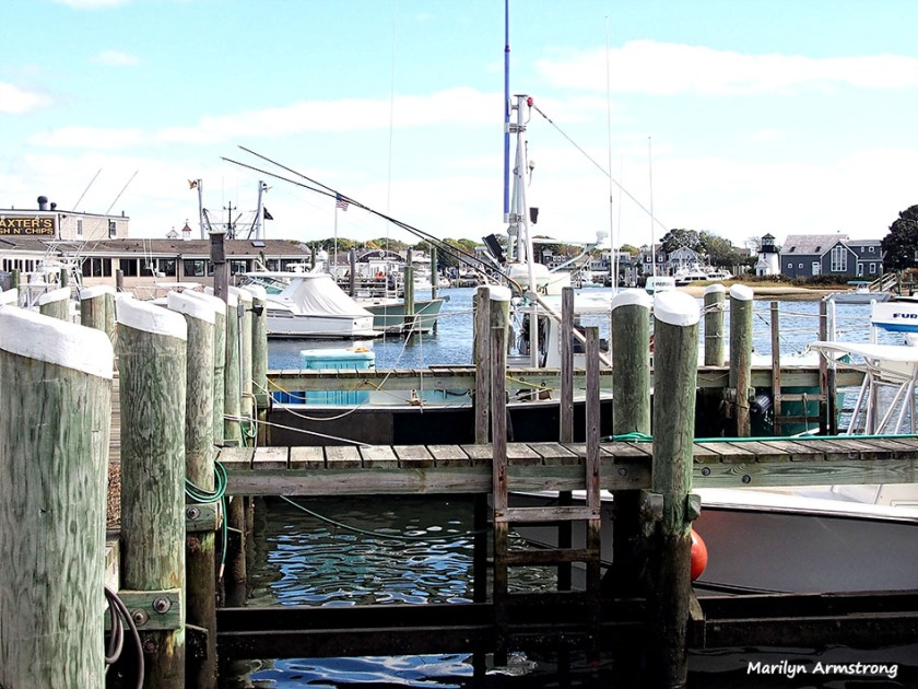 dock wharf hyannisport harbor