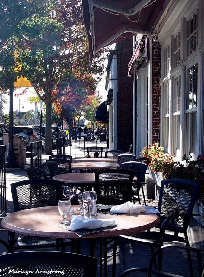 Hyannis Cafe