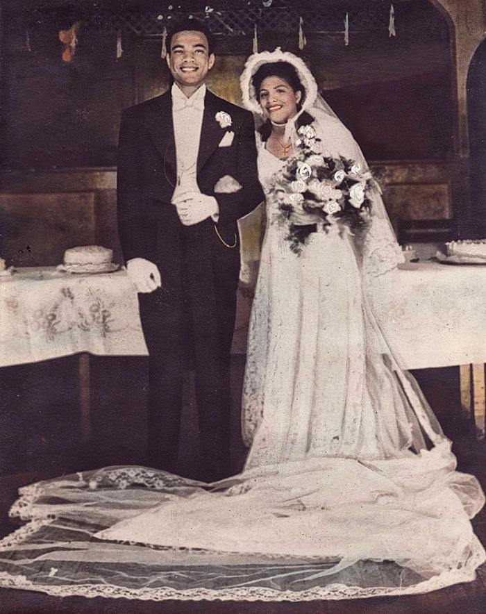 75-WEDDING-Garry's Parents