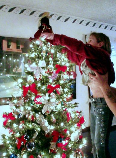 kaity tree topping 2003