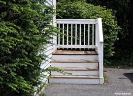 Short steps bellingham