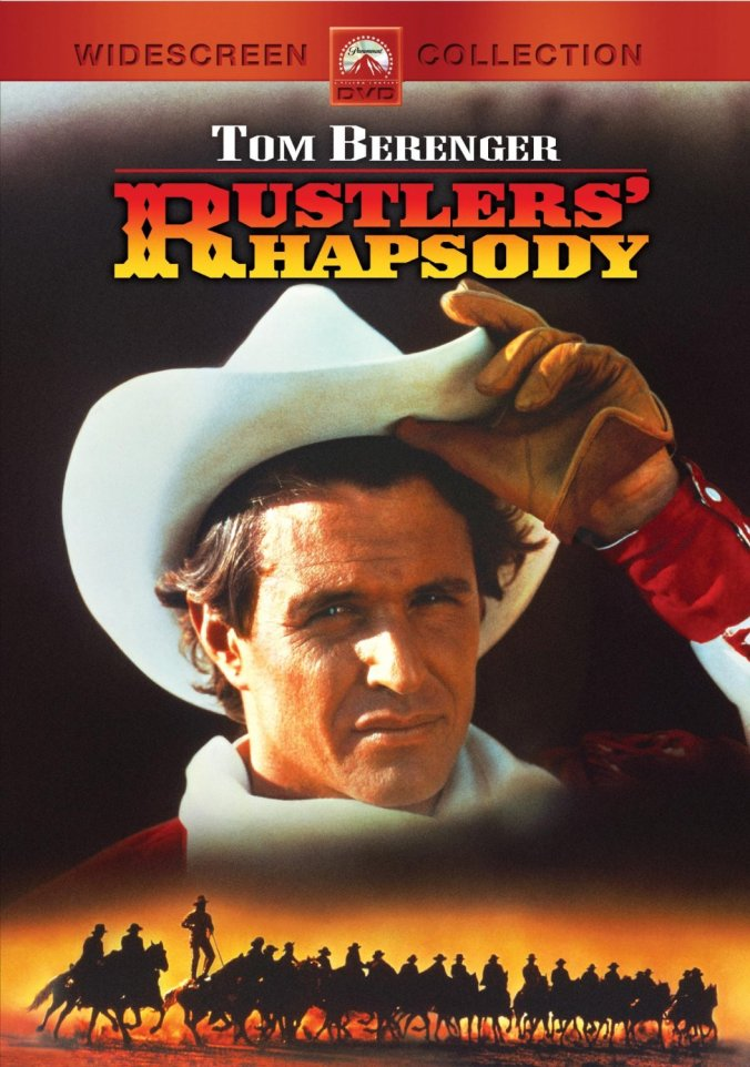 rustler's rhapsody dvd cover