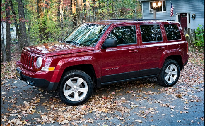 72-Jeep Patriot _1