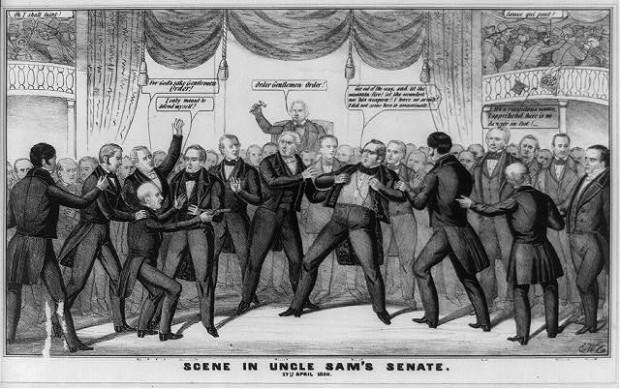 politics-1800s