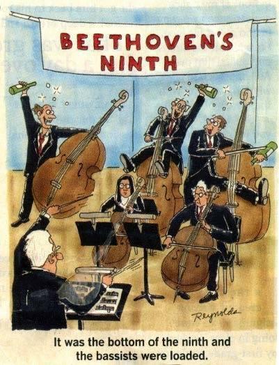 loaded bassists