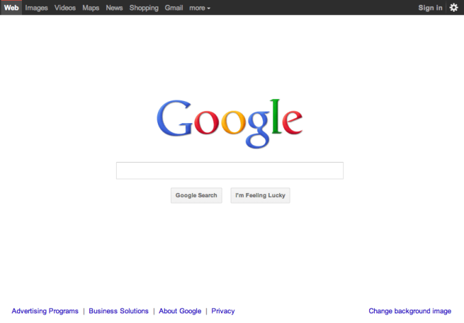 google-search-screen