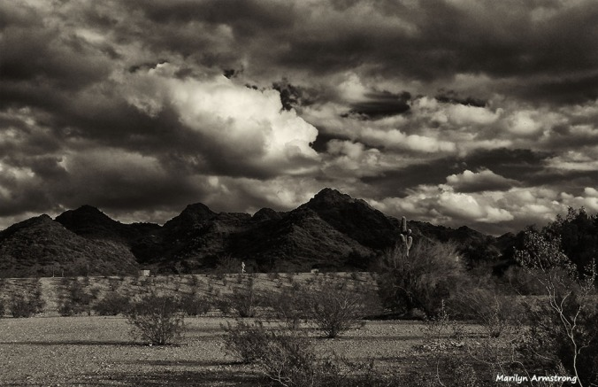 72-BW-Monochrome-newer-MAR-Phoenix-Mountains-Afternoon-01062015_044