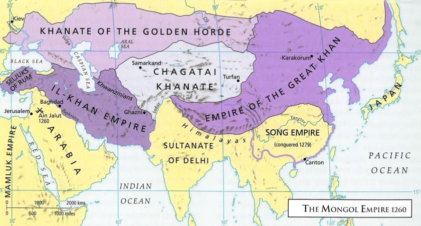 map golden horde