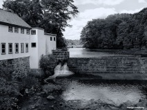 The Mumford Dam