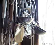 Kitchen tools