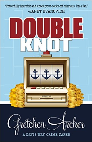 Double Knot Cover