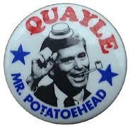 quayle potatoe