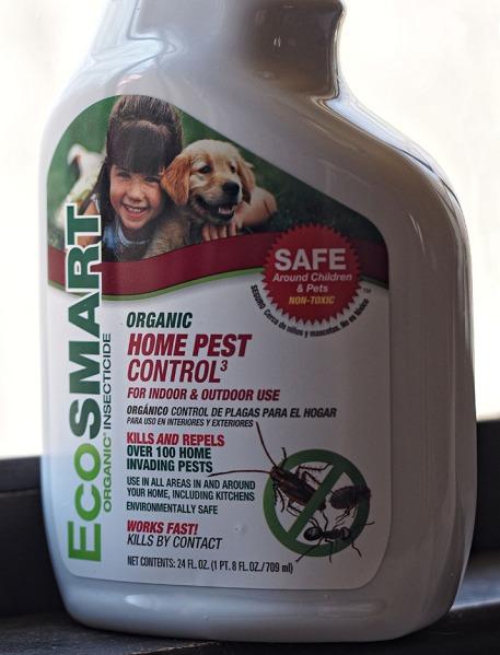 poison eco-smart
