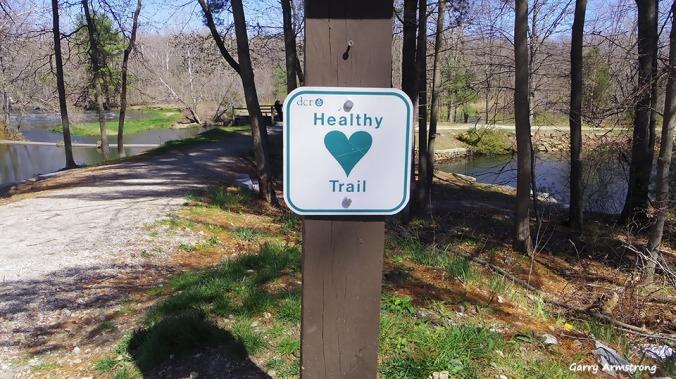 Healthy Trail