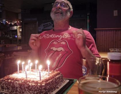 Another birthday!