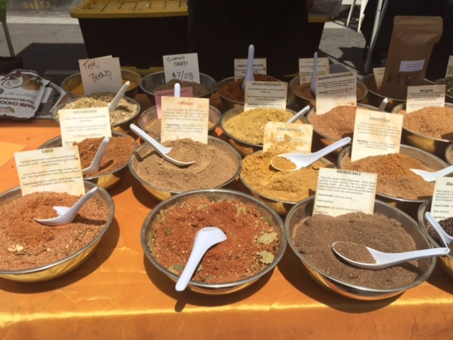 farm mkt spices