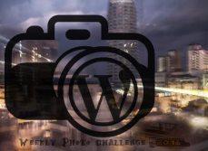 I participate in WordPress' Weekly Photo Challenge 2016
