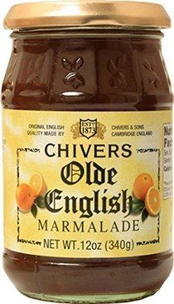 chivers olde english orange marmalade