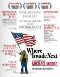 MichaelM poster