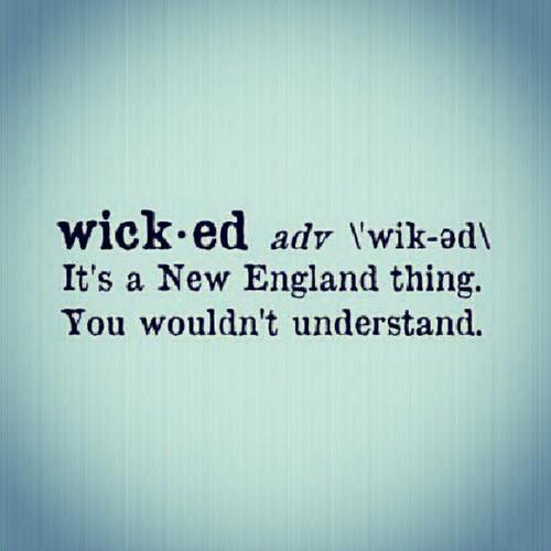 wicked definition
