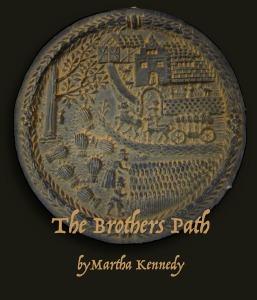 72-The Bros Path Cover Promo