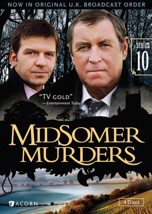 midsomer murders poster-2