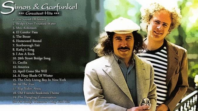 simon-garfunkle-greatest-hits-album-cover