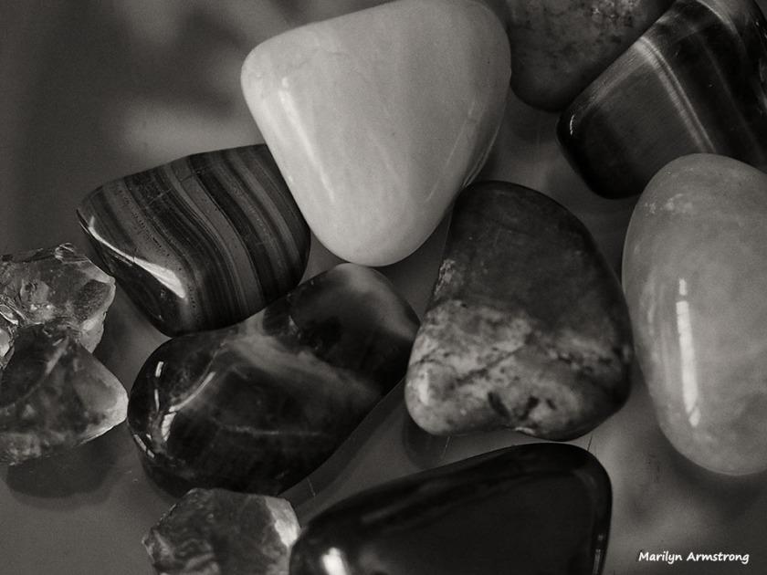 My favorite rocks
