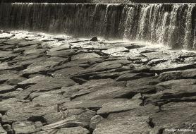 Dam in Northbridge