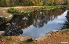 Blackstone Canal: Garry Armstrong