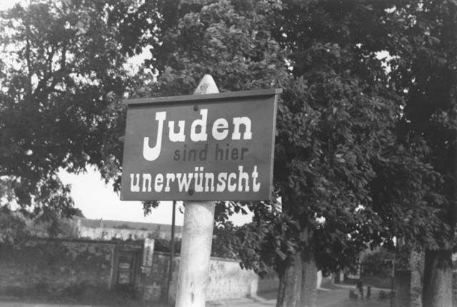 anti-jewish-sign-germany-1937