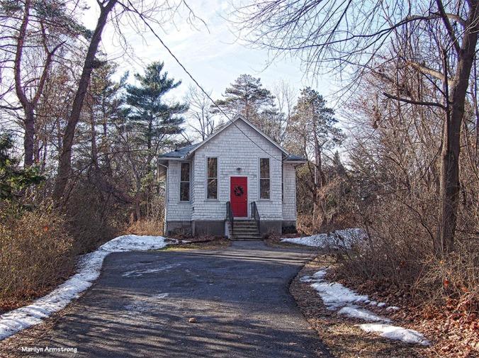 Goodwin Memorial African Methodist Episcopal Zion Church - 1910