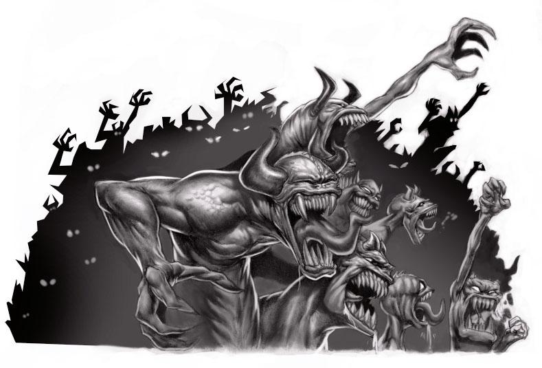 Illustration: omegaman20