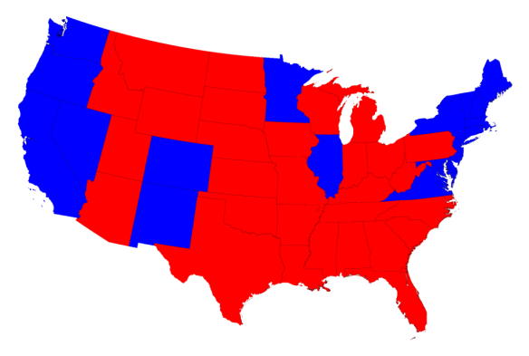 2016-electoral-college-map-states-clinton-won-blue-states-trump-won-red
